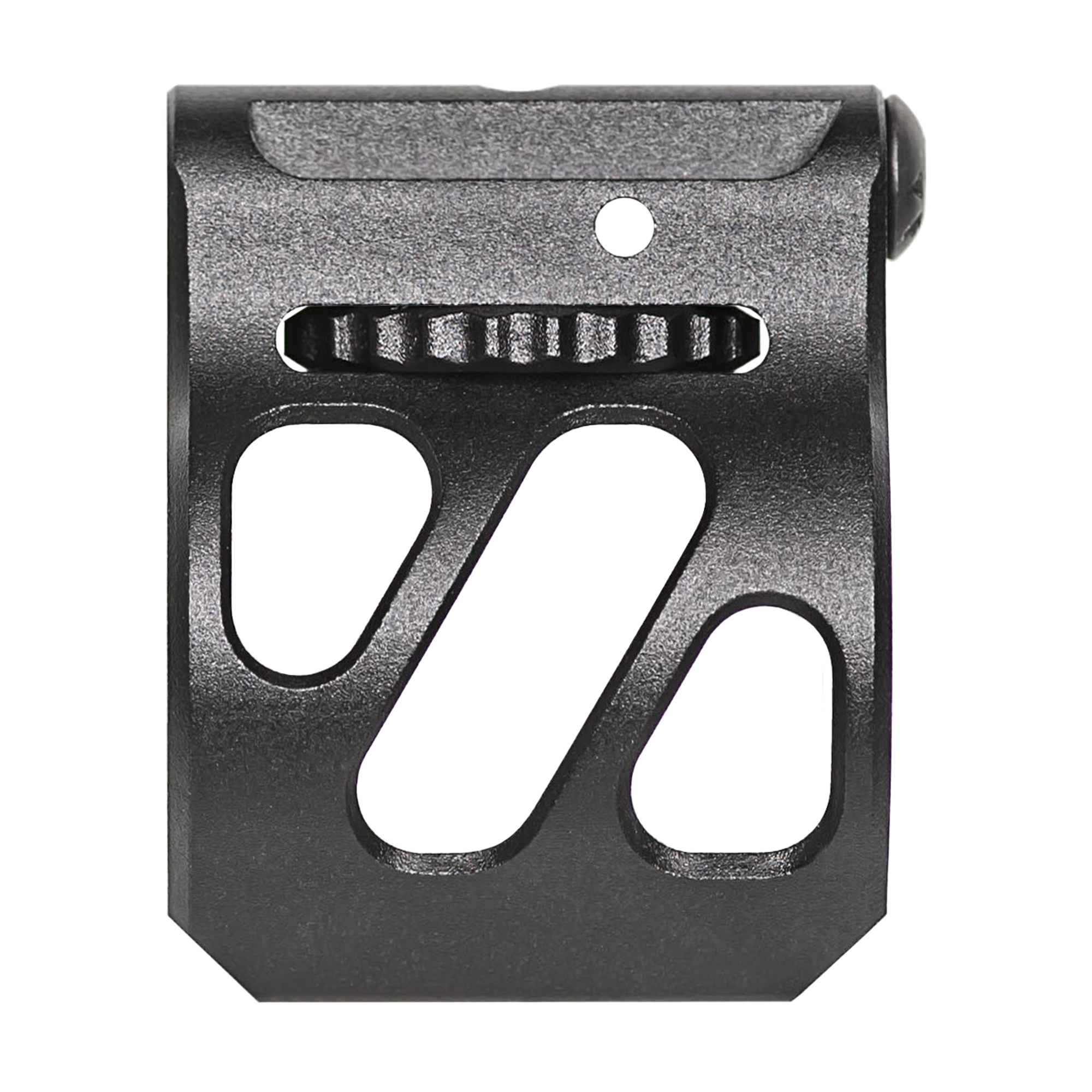 Adjustable Gas Block w/ FlyWheel™ Technology - .750