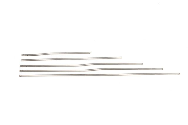 Gas Tube - Stainless Steel
