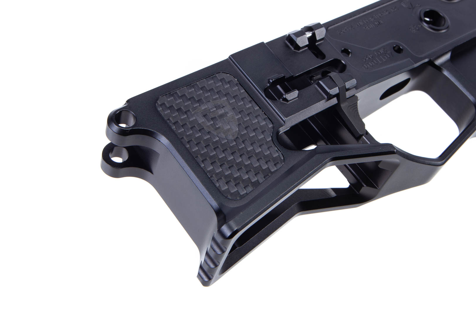 License™ GEN II AR15 Lower Receiver - 7075 Ambidextrous