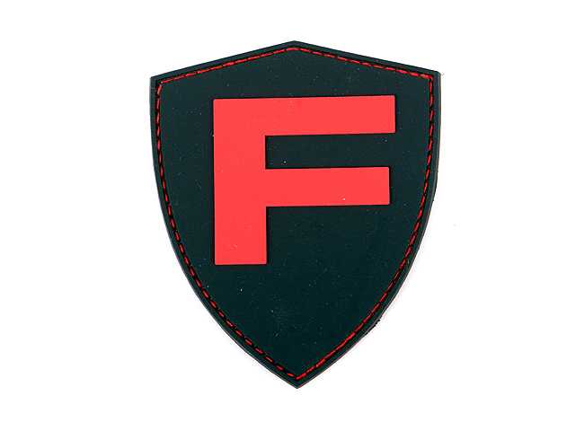 Patch - Fortis Shield