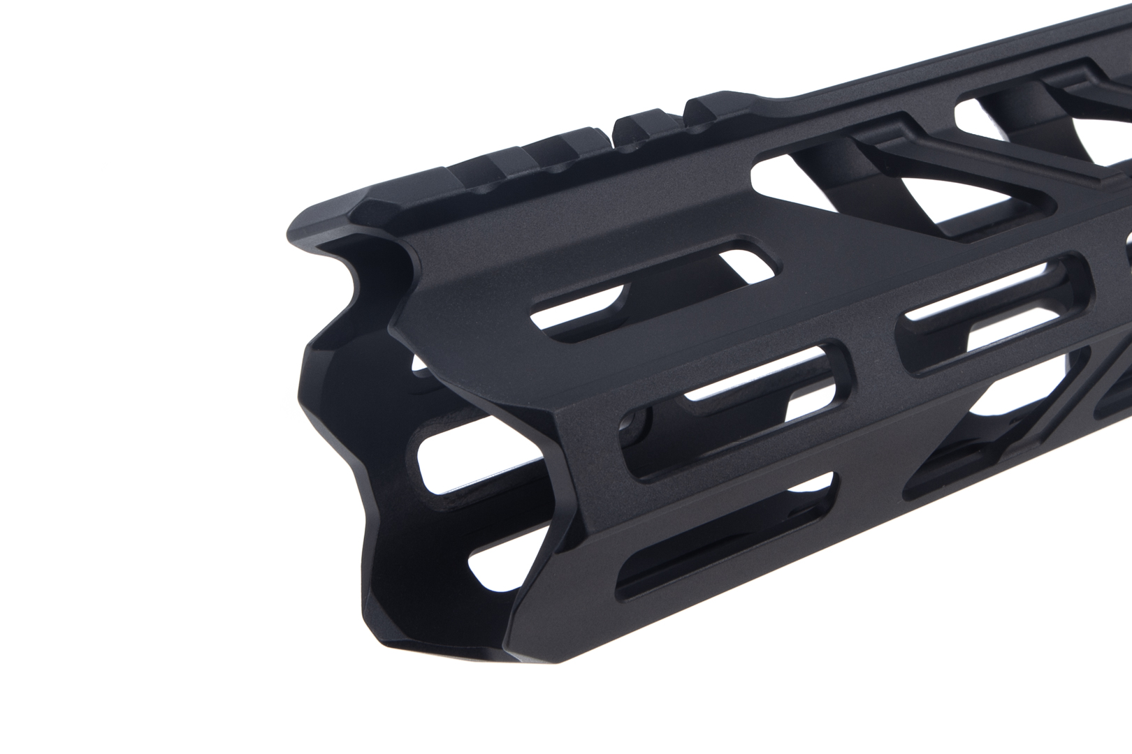 SWITCH™ 308 MOD 2 Rail System - 17