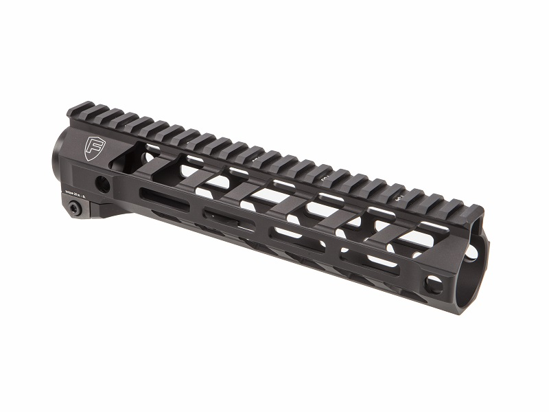 SWITCH™ 556 Rail System - 9.2
